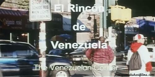 El Rincon De Venezuela