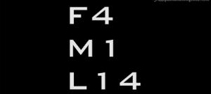 F4M1L14