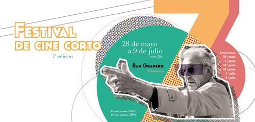 Festival De Cine Corto (Salamanca)