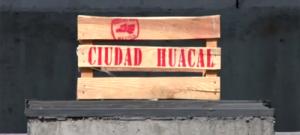 Ciudad Huacal