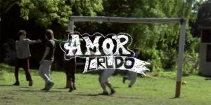 Amor Crudo