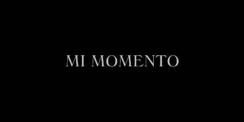Mi Momento