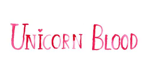 Unicorn Blood