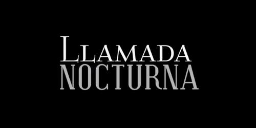 Llamada Nocturna