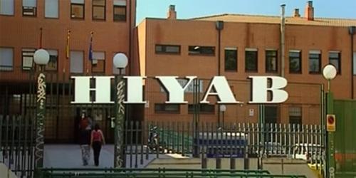Hiyab